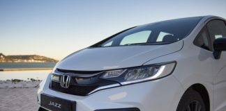 Honda contract hire customers rate captive funding service