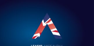 Leasys takes over FCA Fleet Services