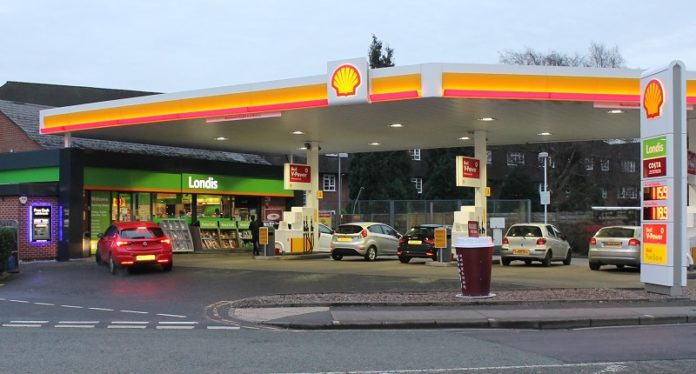 forecourt chargers