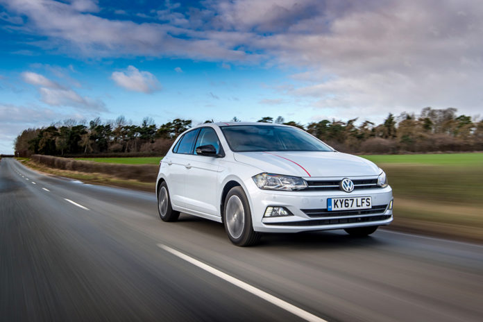 Volkswagen Polo beats 1.0-Litre TSI 95 PS 5spd manual 5dr review