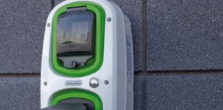 Rolec WallPod CommercialCharger
