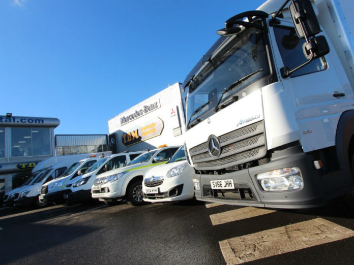 TOM Vehicle Rental acquires Transflex