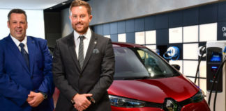 Two EV specialists added to Renault fleet team 800x600px