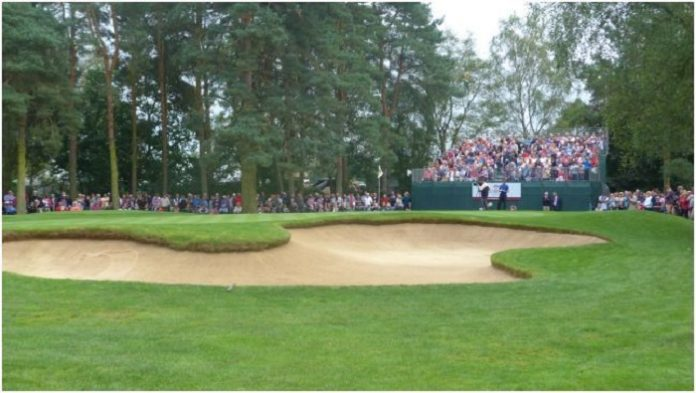 Woburn awaits the cream of the leasing broker fraternity for the Europcar Leasing Broker Federation Golf Championship