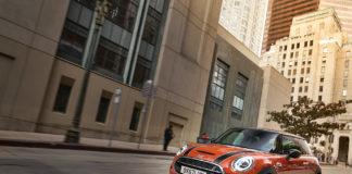Drive a MINI on new Drover subscription service