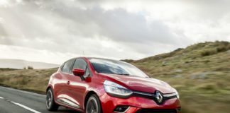 Q2 Renault contract hire offers