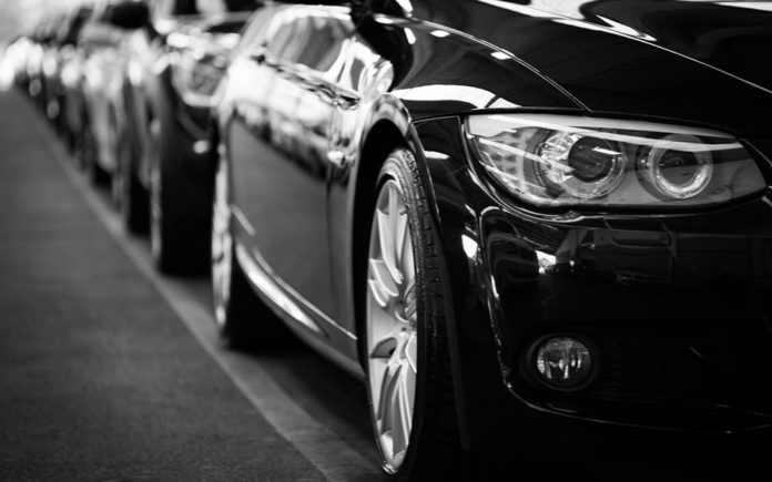 A slash in Chinese car tariff rates could be a major boost for British exports