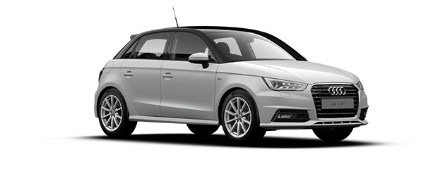 Audi A1 Sportback 1.4 TFSI 125 Sport Nav 5Dr Manual