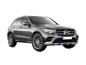Mercedes-Benz GLC GLC220 SUV 4MATIC 2.1 d 170 AMG Line Premium 5Dr G-Tronic