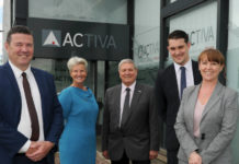 Activa Contracts strengthens and expands sales team to meet customer demand