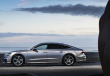 Audi A7 Sportback to see increase in petrol sales