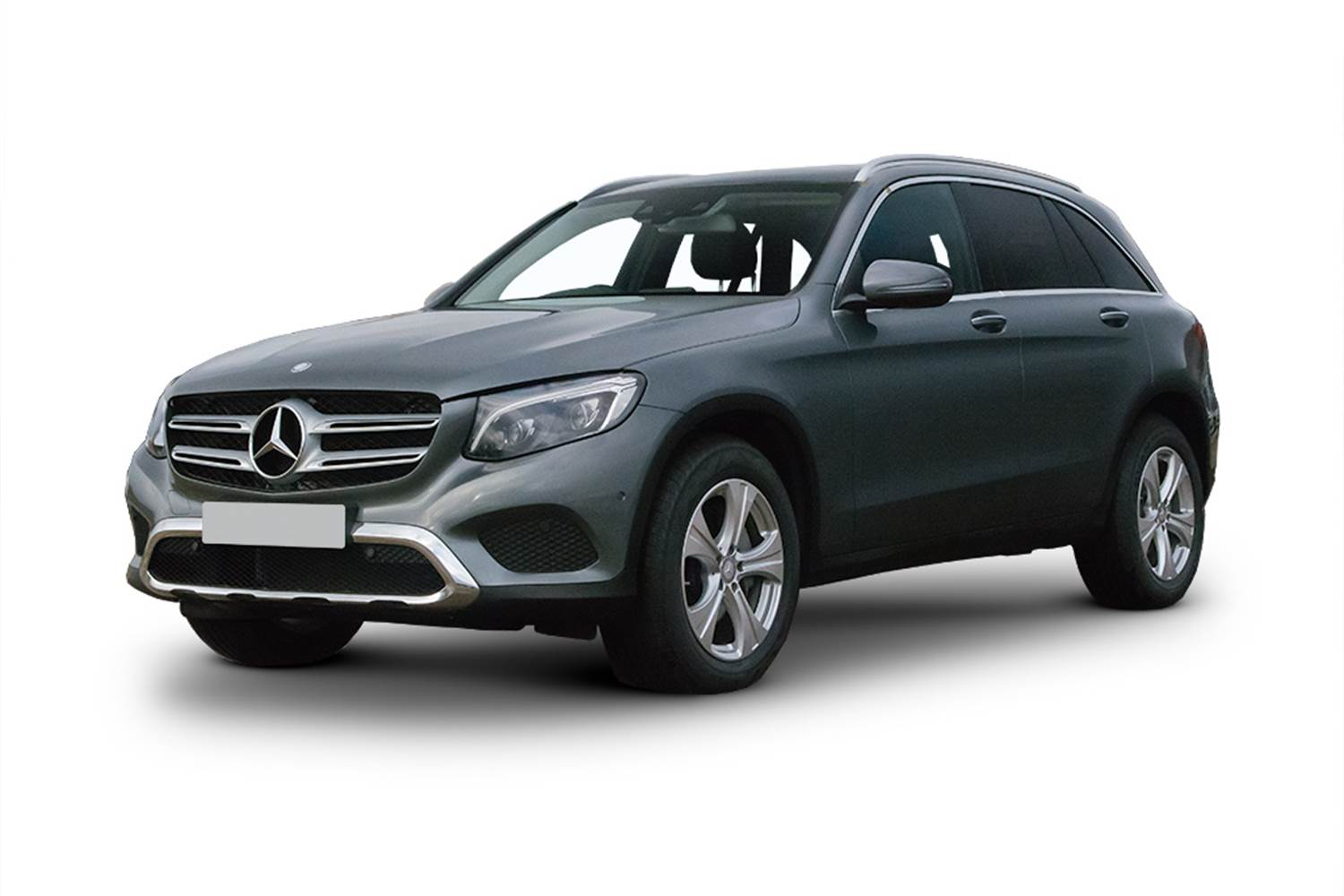 MERCEDES-BENZ GLC GLC220 SUV 4MATIC 5Dr 2.1 d 170 AMG Line 5Dr G-Tronic