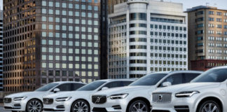 Volvo relectrification strategy accelerates with announcement there will be no new diesels from 2019