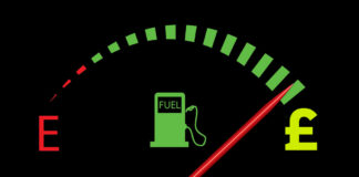 fuel price high