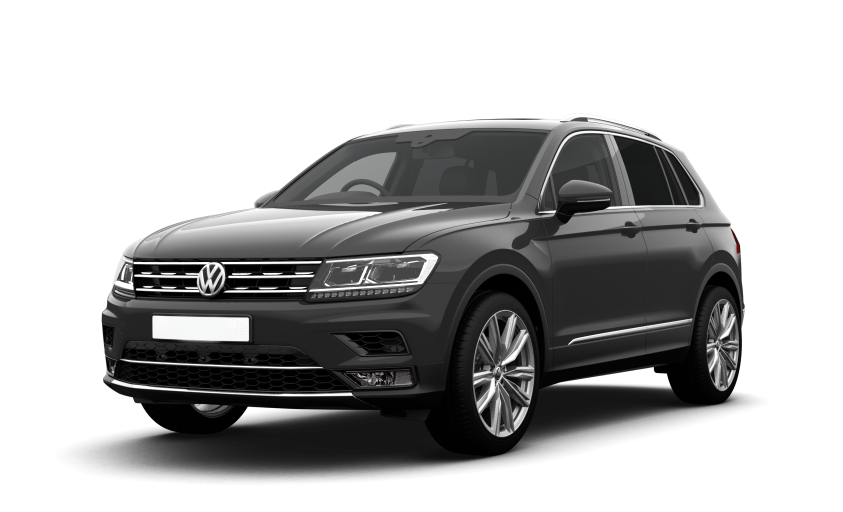 Volkswagen Tiguan SUV 2wd SWB 2.0 TDI 150 R Line