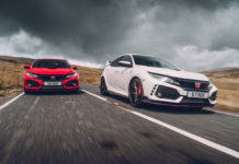 130798_Honda_Civic_Type_R_wins_brace_of_accolades_at_the_2018_Autocar_Awards