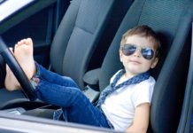 Five ways to make your car more comfortable