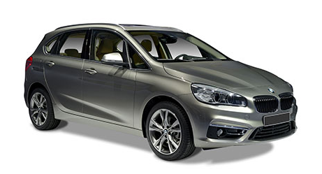 BMW 2 Series Tourer 218 Active Tourer 1.5 i 140 M Sport 5Dr Manual