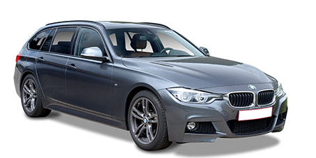 BMW 3 Series 320 Touring 2.0 i 184 M Sport 5Dr Auto