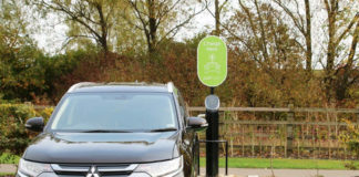 Clean Air Day free charging from Pod Point
