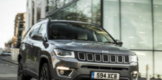 FCA Jeep Compass