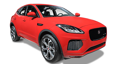 Jaguar E-PACE SUV 2.0 d 150 5Dr Manual