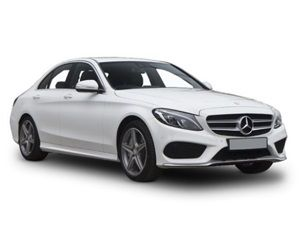 Mercedes-Benz C Class C220 Saloon 2.1 d 170 AMG Line 4Dr G-Tronic+