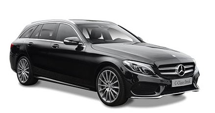 Mercedes-Benz C Class C220 Estate 2.0 d 194 AMG Line 5Dr G-Tronic+