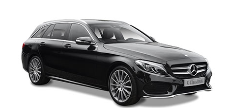 Mercedes-Benz C Class C220 Estate 2.1 d 170 AMG Line 5Dr G-Tronic+