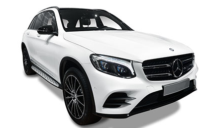 Mercedes-Benz GLC GLC220 SUV 4MATIC 2.1 d 170 Sport 5Dr G-Tronic