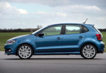 VW Polo most reliable hatchback 1