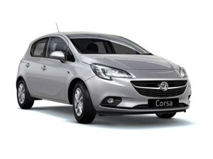 Vauxhall Corsa Hatch 1.4 i 90 SRi VX Line 5Dr Manual