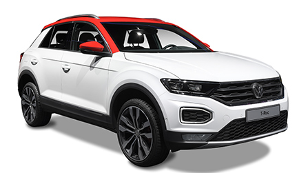 Volkswagen T-Roc SUV 2wd 1.0 TSI 115 SE 5Dr Manual