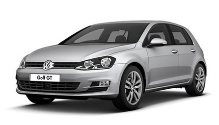 VOLKSWAGEN Golf Hatch 5Dr 2.0 TSI 230 GTi 5Dr Manual
