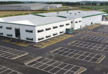 Aston Barclay announces plans to open Europe's most modern vehicle auction in Wakefield in Q4 2018