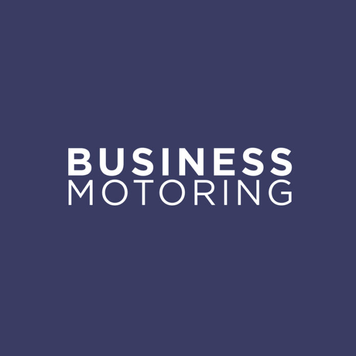 Business Motoring Logo