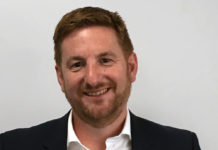 Mark Richards, Head of Sales, ELS