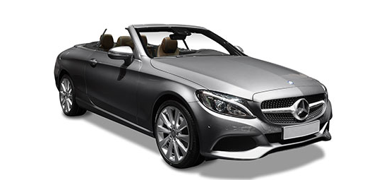 Mercedes Benz C Class C220 Cabriolet 2.0 d 194 AMG Line 2Dr G-Tronic