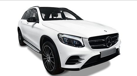 Mercedes Benz GLC GLC220 SUV 4MATIC 2.1 d 170 Urban Edition 5Dr G-Tronic