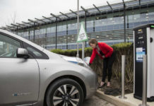 Centrica invests in EV software charging company Driivz