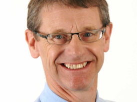 Ian Featherstone Fleet Advice Manager Energy Saving Trust