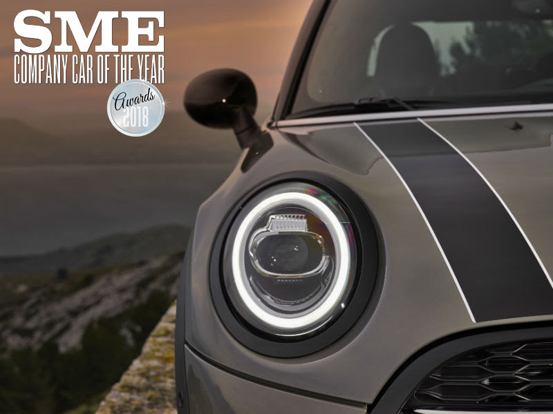 MINI - Best SME Compact Company Car
