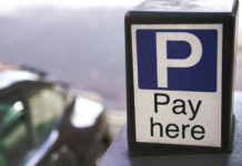 Parking in city of london
