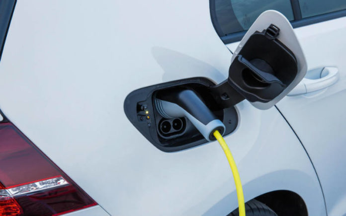 Used EVs are seeing values rising