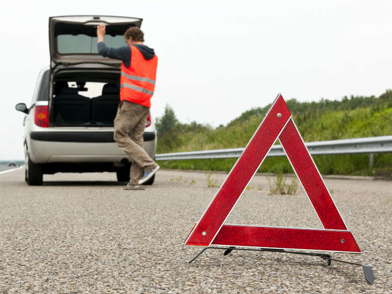 What To Do In A Car Accident Business Motoring