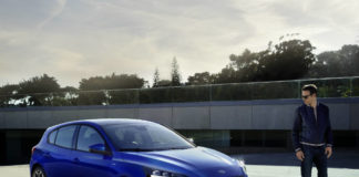 Ford Focus interest strong from fleets