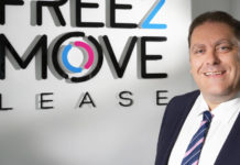 Free2move-Mark Pickles