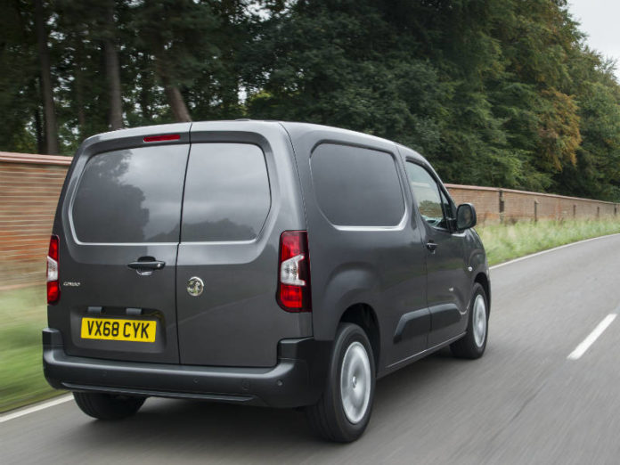 Vauxhall-Combo-voted-International-Van-of-the-Year