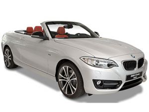 BMW 2 Series 218 Convertible 1.5 i 136 M Sport 2Dr Manual