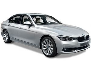 BMW 3 Series 320 Saloon 2.0 i 184 M Sport 4Dr Manual